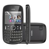 Celular Nokia De Dois Chip Nokia Asha 200 Desbloqueado