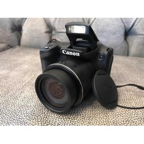 Câmera Cânon Powershot Sx400 Is