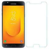Kit 3 Peliculas Vidro Samsung Galaxy J7 Neo