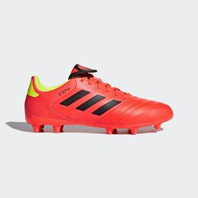a9d43048a96c1 Botines Adidas Pro - Botines Adidas para Adultos Naranja en Mercado ...
