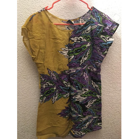 Zara Ropa Mujer Blusas - Ropa 328495a121337