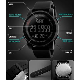 Relógio Skmei 1257 Masculino Esportivo
