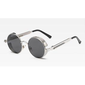 f2fea5bcea2b3 Oculos Demolidor Redondo Lente Vermelho - Óculos no Mercado Livre Brasil
