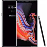 Samsung Note 9 - Libre - Nuevo - Envio Gratis - Rosario
