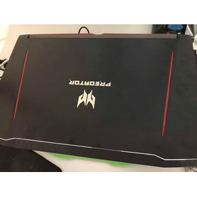 Notebook Predator Helios 300