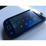 Samsung Galaxy Fame Gt-s6810l Para Personal Muy Buen Estado!