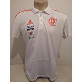 Camisa Original Flamengo Adidas Comissão Técnica - Futebol no ... d18001e86d6d7