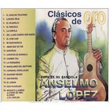 Musica Folklorica / Bandola/ Anselmo Lopez/ Fernando Hidalgo