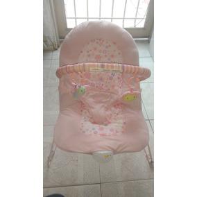 Silla De Bebe Para Niña Usada