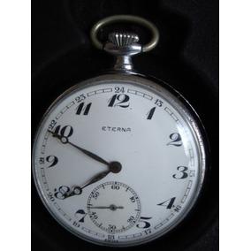 1ed5599c0ca Relogio Eterna Matic Bolso - Relógios no Mercado Livre Brasil