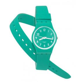 Reloj Pulsera Swatch P/mujer Ll115 Nuevo