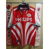 Camisa De Futebol Psv Philips - Futebol no Mercado Livre Brasil 1a94ebd536578
