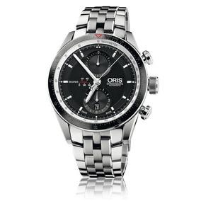 Reloj Oris Artix Gt Chronograph 67476614154mb