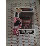 Funko Pop! Pink Ranger #397 Power Rangers Envio Todo El Pais