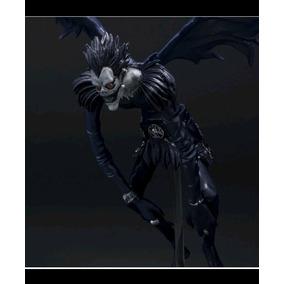 Death Note Ryuk Action