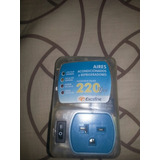 Protector De Voltaje 220v Para Aires Y Refrigeración