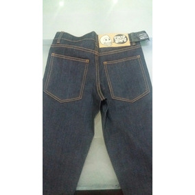 Pantalon Jean Juvenil Slim Fit Nuevo Talla 26*34