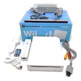 Nintendo Wii Con 2470 Juegos Disco Duro Gamecube Mario Zelda