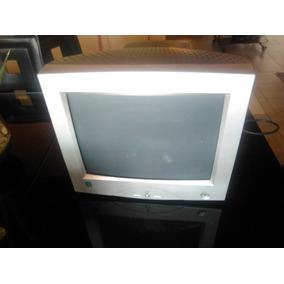 Monitor 15 Pulgadas 8$ A4tech Excelente Estado.