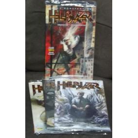 Hellblazer Origens Volumes 1 E 2 Nova Edição Lwc Lacradas