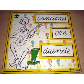 e0b35a6961742 Canciones Infantiles Antiguo Lp En La Plata - Música en Mercado ...