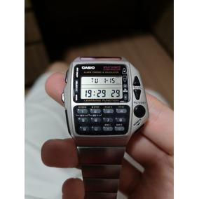 016383bed95 Relogio Controle Remoto Tv Casio - Relógio Casio Masculino no ...