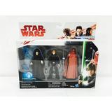 Star Wars Royal Guard Luke Skywalker Palpatine Hasbro
