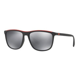 00892d80b914b Oculos Emporio Armani Espelhado De Sol - Óculos no Mercado Livre Brasil