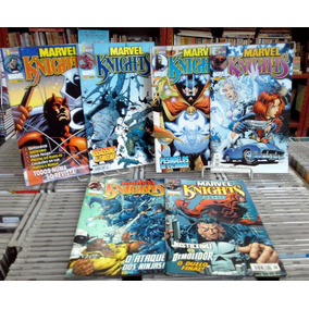 Marvel Knights Vol 1 Ao 6