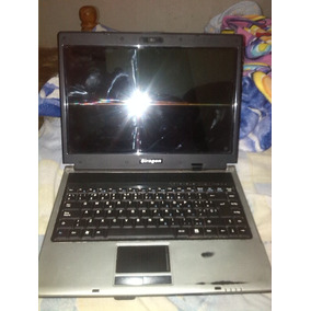 Laptop Siragon S62h
