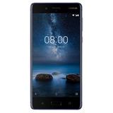 Nokia 6 Dual Sim 32gb 16mp+8 Lector Huella Nuevos Liberados