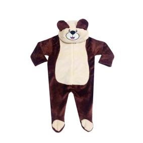 Mameluco Animalitos Pijama Para Bebé