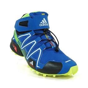 027fe3d139a Adidas Speed Cross Cano Longo Masculino - Calçados