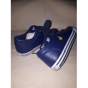 Zapatillas Polo Kids