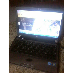 Laptop Hp Pavilon G Series. Intel Core 3