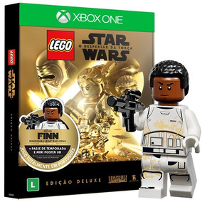 Lego Star Wars O Despertar Da Força Xbox One