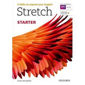Stretch Starter - Student