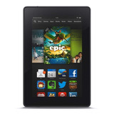 Tablet Amazon Kindle Fire Hd 7