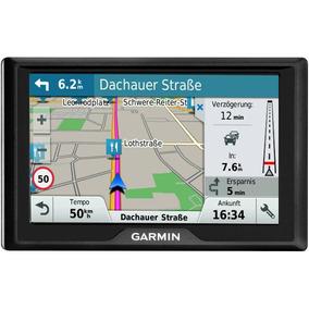 Gps Garmin Drive 40 Con Mapas Pantalla 4.3