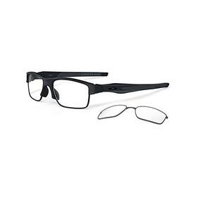 Armação Oculos Grau Oakley Crosslink Switch 3128-01 55 d52b292351