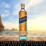 Whisky Johnnie Walker Blue Label / Etiqueta Azul 750 Ml