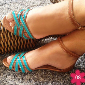 Sandálias/rasteirinhas Etialli