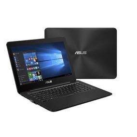 Notebook Asus Z450la-wx008t I5 -5200u 4gb 1tb Preto