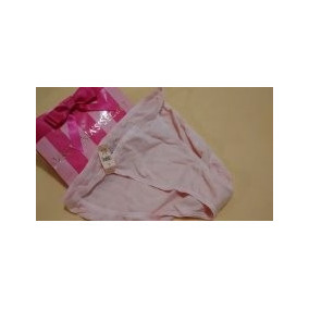 Pantie Cotton Victoria´s Secret Large