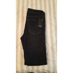 Pantalon Armani Exchange Super Skinny
