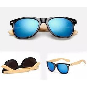 a6b0a5e3ff9b8 Oculos De Sol Eyecrafters - Óculos De Sol no Mercado Livre Brasil
