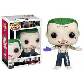 Funko Pop! Heroes: Suicide Squad - The Joker #96