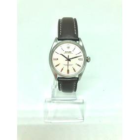 fc3af57ab0b Antigo Relogio Rolex Oyster Perfetual - Relógios no Mercado Livre Brasil