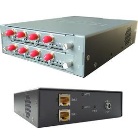 Openvox De 8 Puertos Gsm Gateway Voxstack Vs-gw1202 - 8g