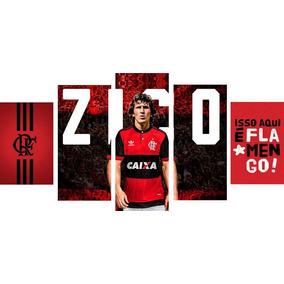 8d9868d624 Copo Do Flamengo Zico - Artesanato no Mercado Livre Brasil